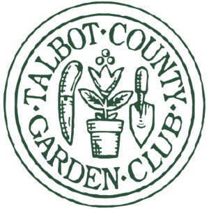 Talbot County Garden Club Logo